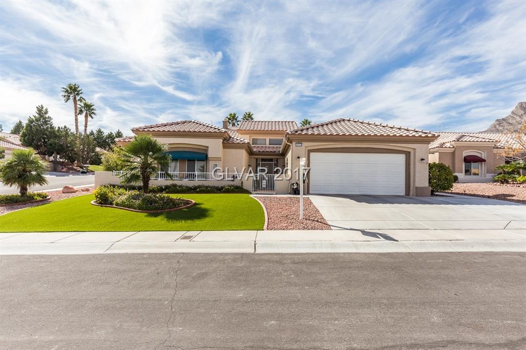 10713 PAINE Court, Las Vegas, NV 89134