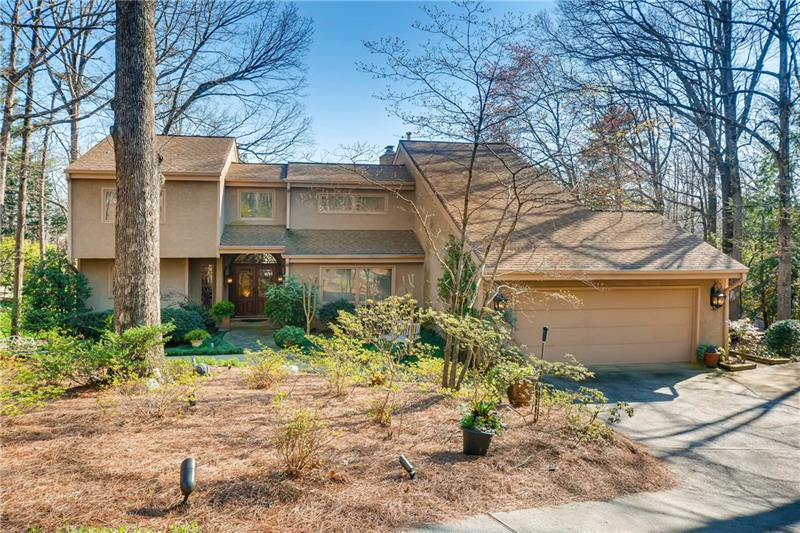 12 Spring Oaks Court, Atlanta, GA 30327