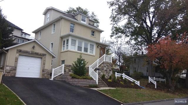 25 Hill Street, Wood Ridge, NJ 07075
