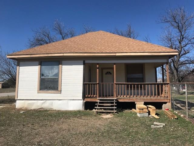 333 S Avenue D, Cross Plains, TX 76443