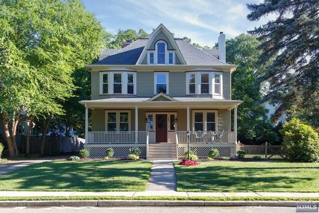 184 Inwood Avenue, Montclair, NJ 07043