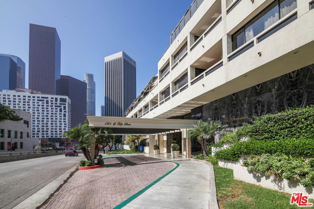 121 S HOPE Street 206, Los Angeles (City), CA 90012