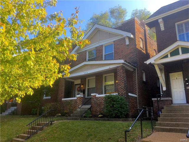4714 Arsenal Street, St Louis, MO 63116