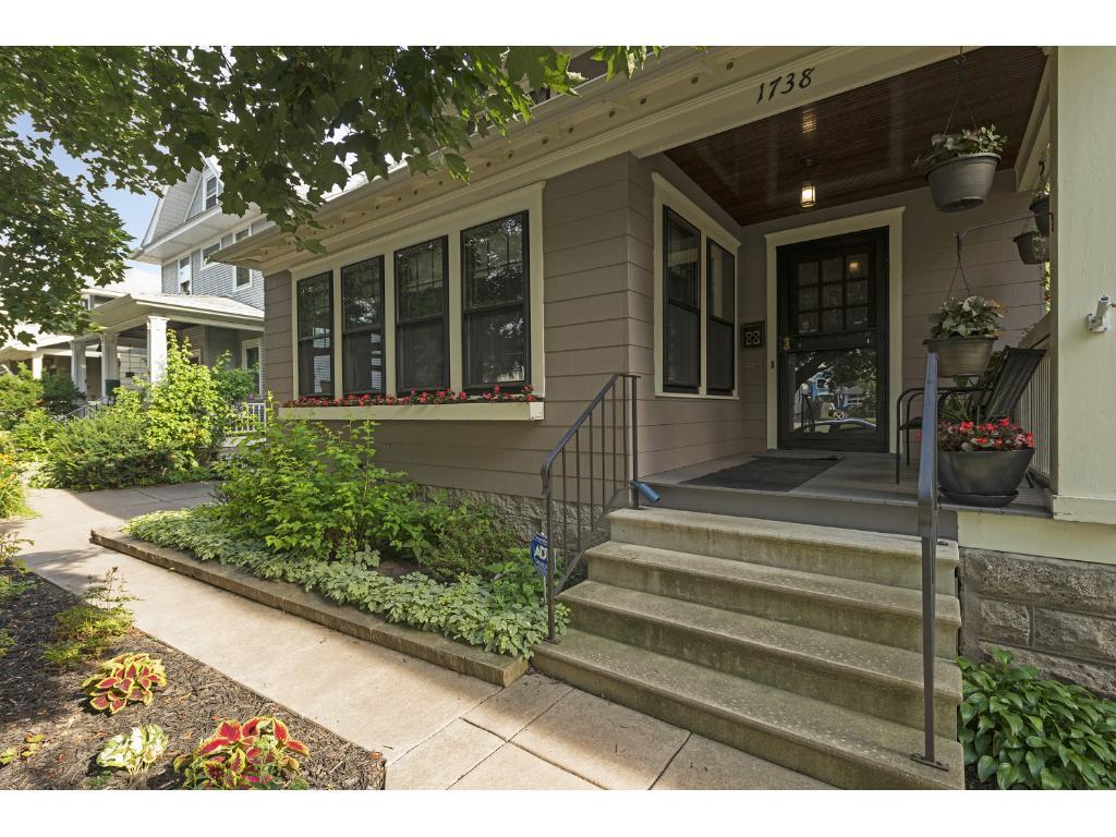 1738 Hague Avenue, Saint Paul, MN 55104