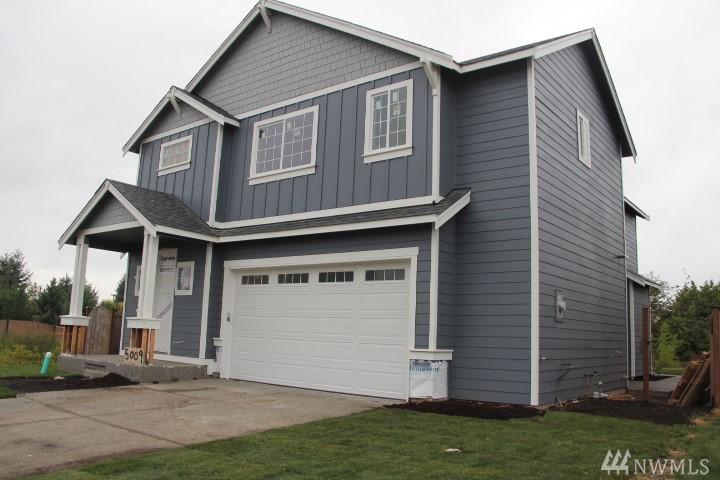 5009 40th St NE, Tacoma, WA 98422