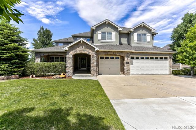 7567 S Duquesne Court, Aurora, CO 80016