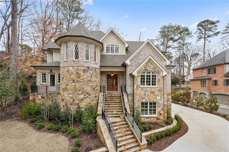 3037 Towerview Drive NE, Atlanta, GA 30324
