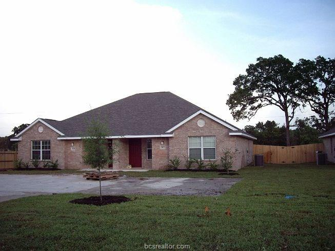 3557-3559 Paloma Ridge Drive, College Station, TX 77845
