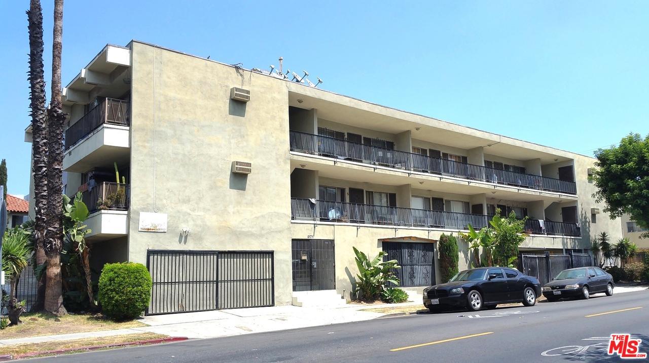 4171 W 4TH Street, Los Angeles (City), CA 90020