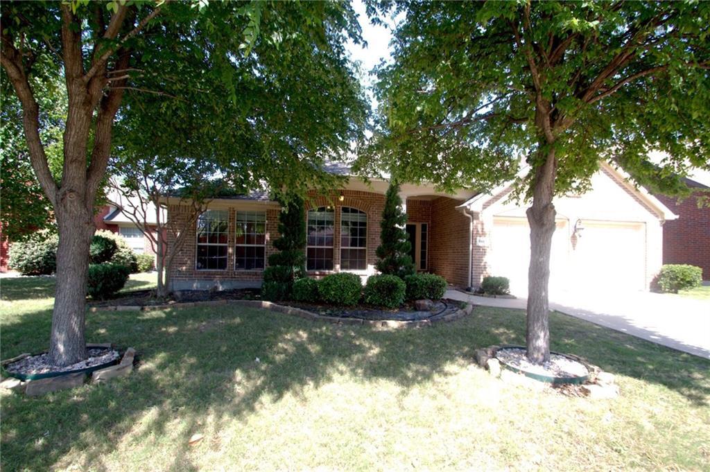 2512 Still Springs Drive, Little Elm, TX 75068