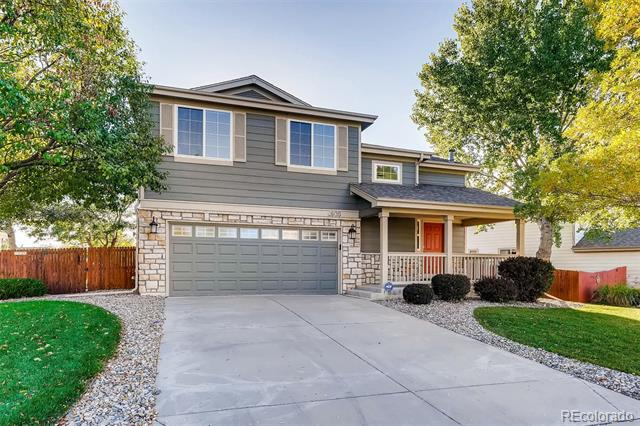 2805 S Walden Way, Aurora, CO 80013