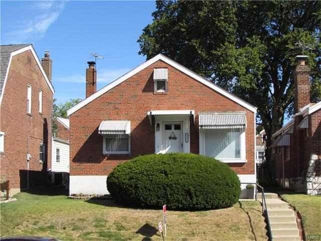 6531 Tholozan Avenue, St Louis, MO 63109
