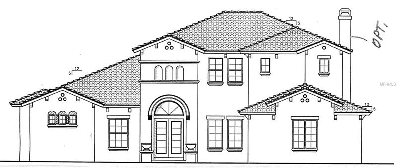 """""""Pre-Construction. To be built."""". BUILD YOUR DREAM HOME...Live the resort lifestyle in the Award winning Lake Forest.  , we can custom design and build, CONSERVATION home site, only few remaining vacant lots for you to build your dream home. .This proposed SPEC home on this unique rare conservation home site. Pick this plan or let the award winning TOLARIS HOMES design and build your new CUSTOM home...design it exactly the way you want it......let our team of trained designers and decorators construct your DREAM home in Lake Forest."""
