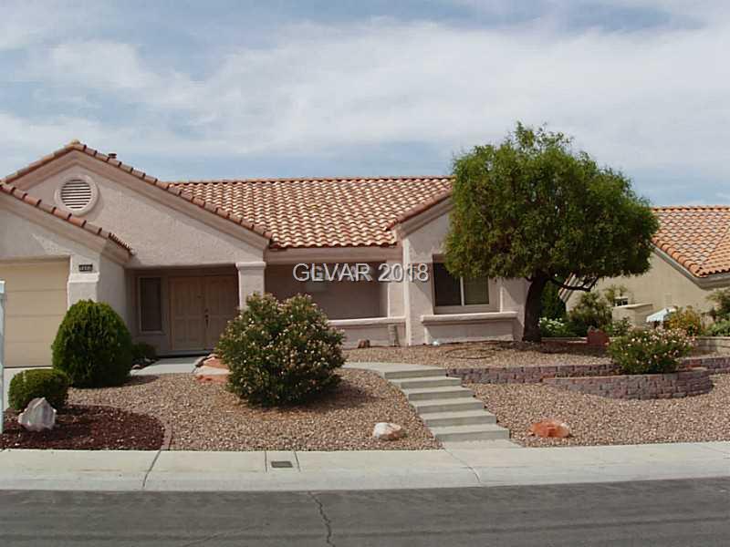 9840 KERNVILLE Drive, Las Vegas, NV 89134