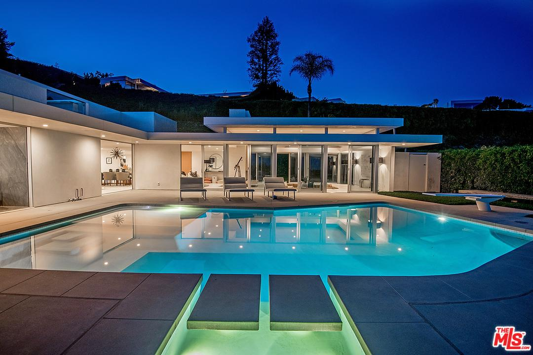 535 HAYNES Avenue, Beverly Hills, CA 90210
