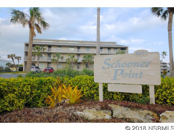 4801 SAXON DR #C-122, New Smyrna Beach, FL 32169
