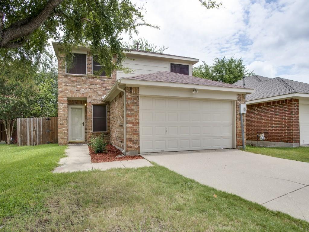 1351 Honeysuckle Lane, Lewisville, TX 75077