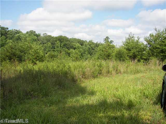 L-1809.  Nice small acreage tract made up of five parcels totaling 4.62 acres with over 500 feet road frontage on Spainhour Mill Road. Partially cleared with nice homesites. Lots of privacy with small stream. Great location only minutes from US 52/I73/74, Winston Salem, Greensboro and the Blue Ridge Mountains. All offers considered.