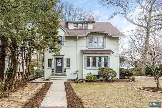 13 Maple Terrace, Maplewood, NJ 07040