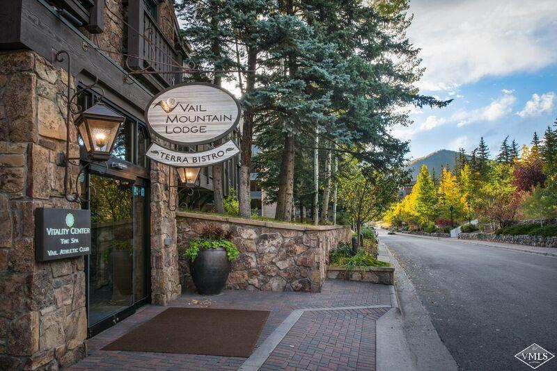 352 E Meadow Drive, Vail, CO 81657