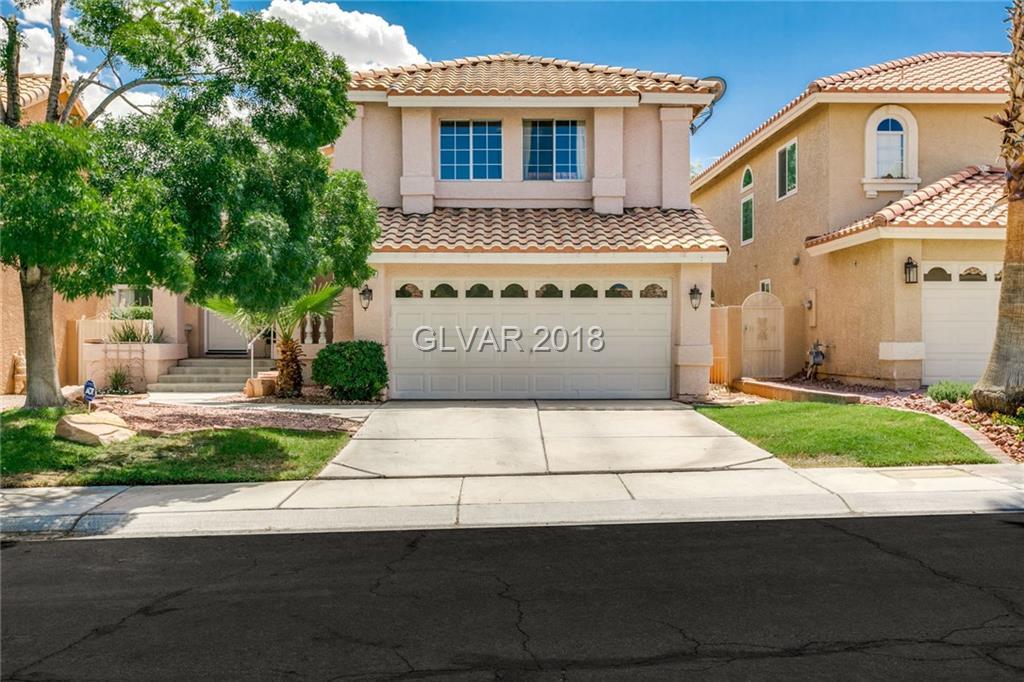 8217 HOLLOW WHARF Drive, Las Vegas, NV 89128