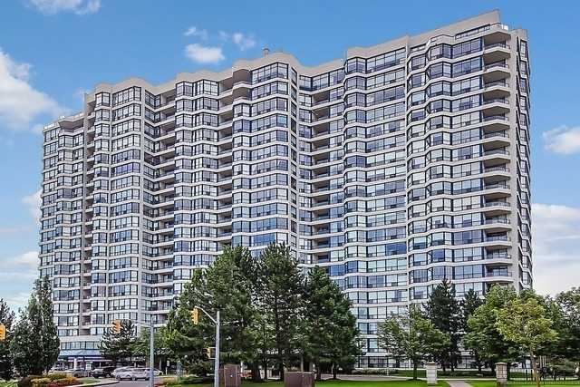 1 Clark Ave 309, Vaughan, ON L4J 7Y6