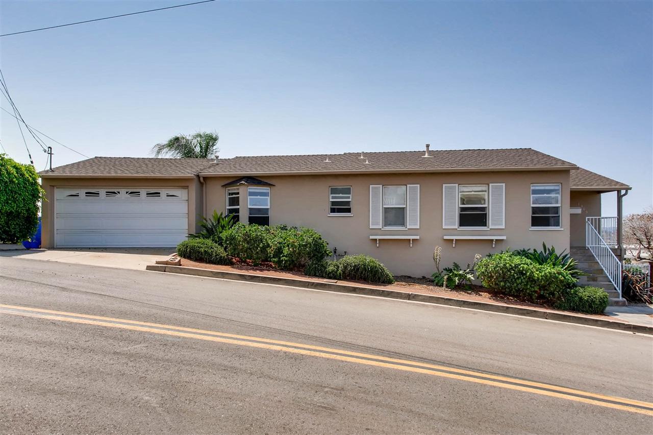 1305 Elevation Road, San Diego, CA 92110