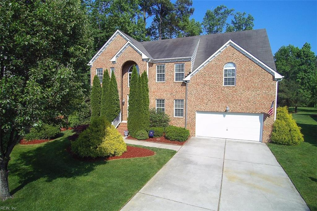 2556 Lotus Creek Drive, Virginia Beach, VA 23456