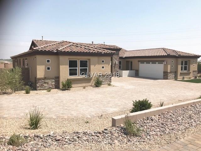8755 HELENA Avenue Lot 4, Las Vegas, NV 89149
