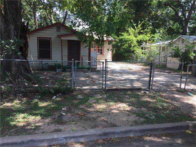 3102 Garwood St, Austin, TX 78702