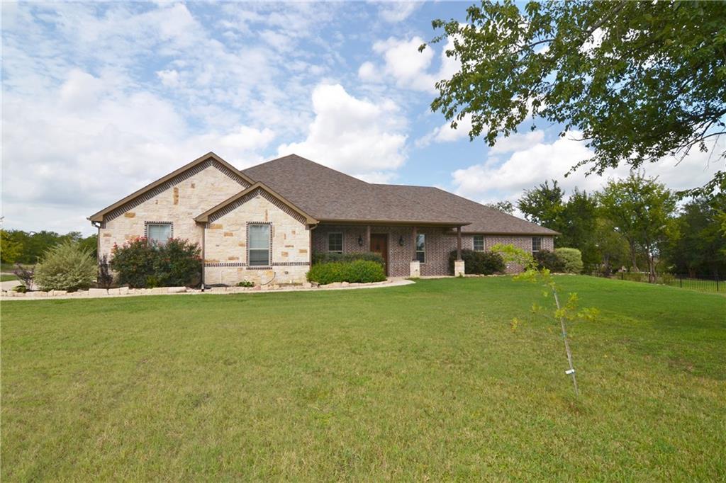4367 Lake Shore Drive, McKinney, TX 75071