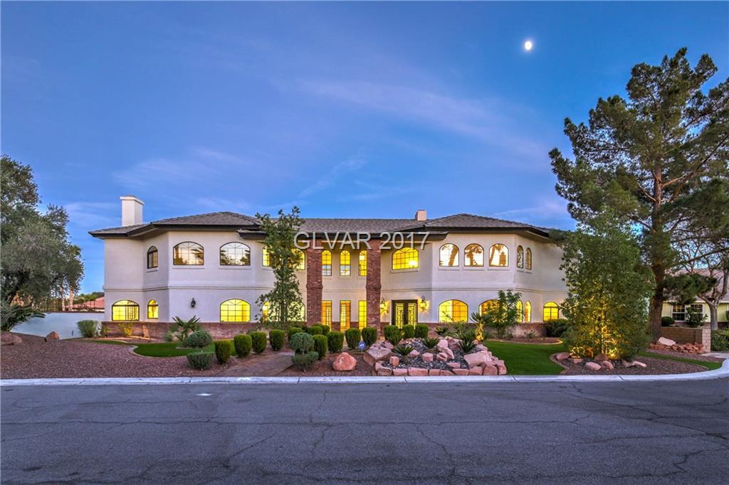 3160 COACHLIGHT Circle, Las Vegas, NV 89117