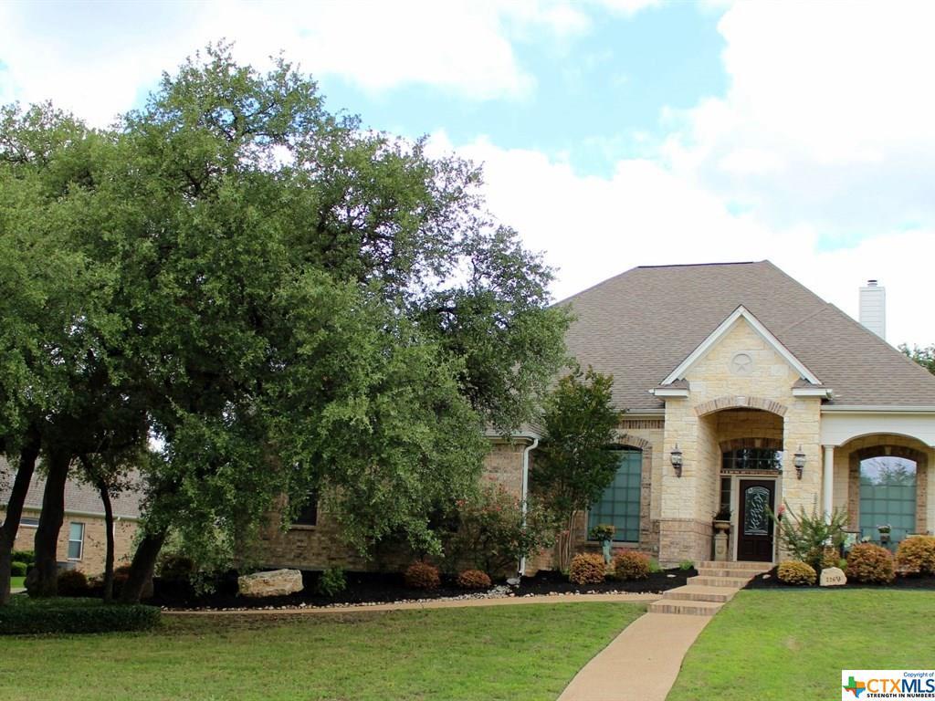 116 Eagle Landing Drive, Temple, TX 76502