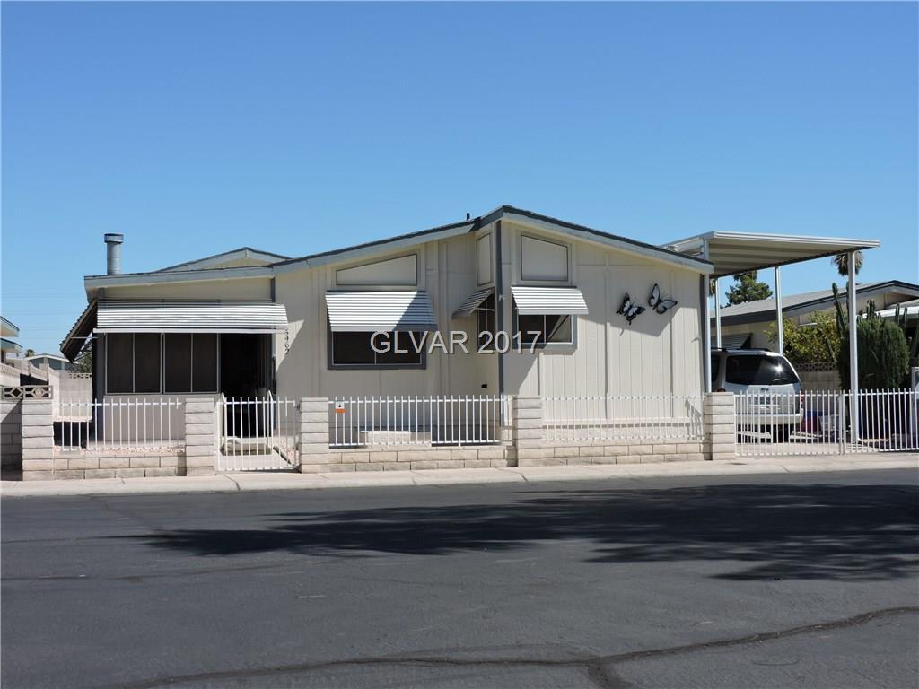 5462 RIO ARRIBA Drive, Las Vegas, NV 89122