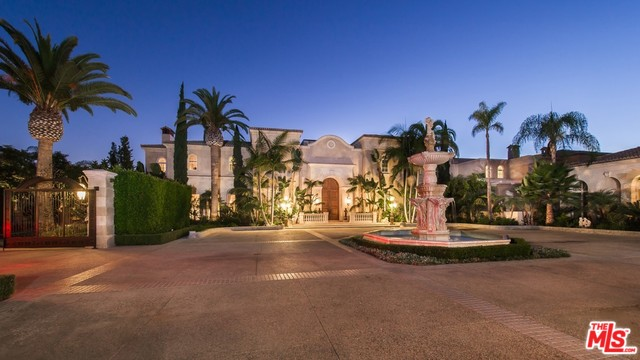 9505 Lania Lane, Beverly Hills, CA 90210