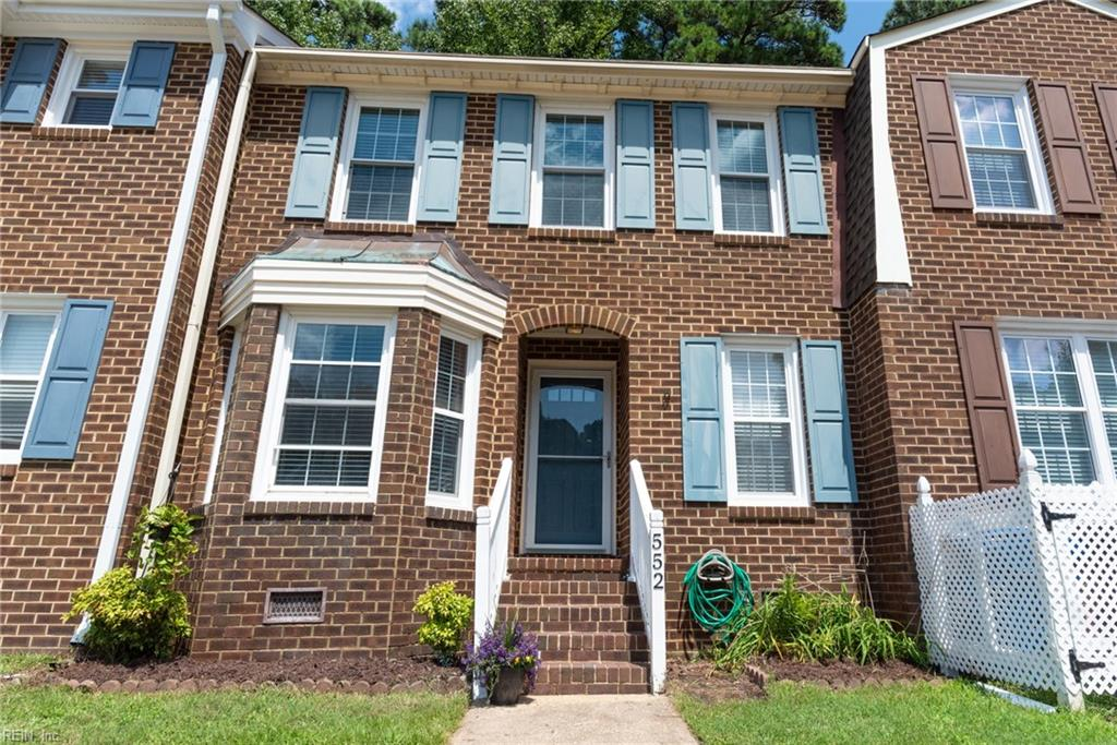 552 Mulligan Drive, Virginia Beach, VA 23462