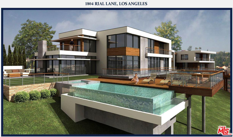 1804 RIAL Lane, Los Angeles (City), CA 90077