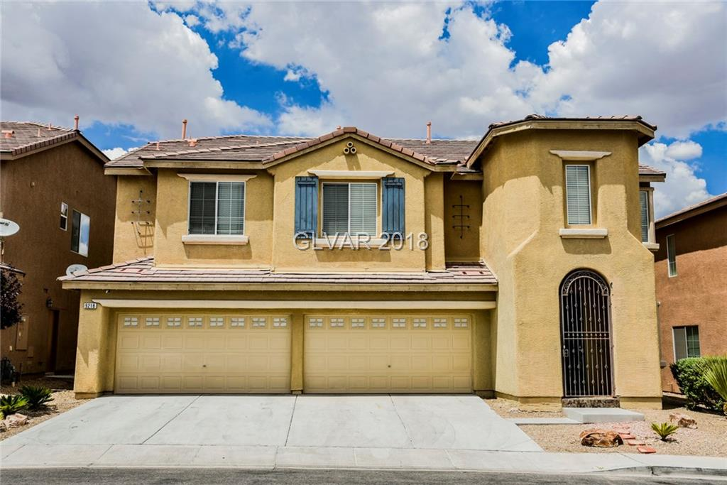 An Incredible Hard to Find Gem, that Boast 6 Bedrooms , 5 Bathrooms, Massive Master Bedroom W/Two Way Fire Place , Two Bed Rooms Down with Full Bath & 1/2 Bath for Guest,  Huge Loft, Office, Open Kitchen, Custom Cabinets, Granite Counter Tops, Large Walk In Pantry,  Window Coverings, Stainless Steel Appliances , Huge Loft, Two Fire Places, Sparkling Pool With Water Feature , Covered Patio, This Property Is a Must See !!!