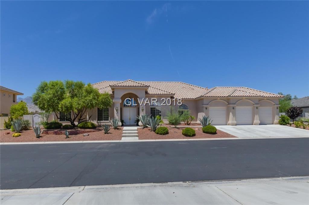 6165 MISTY BROOK Court, Las Vegas, NV 89149