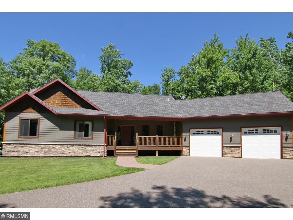 14388 Green Forest Circle, Merrifield, MN 56465