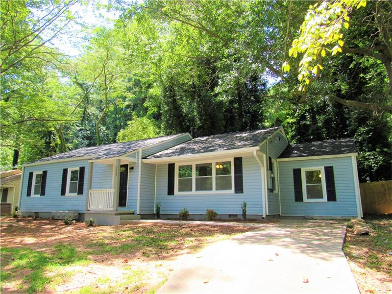 2029 SW Highview Road, Atlanta, GA 30311