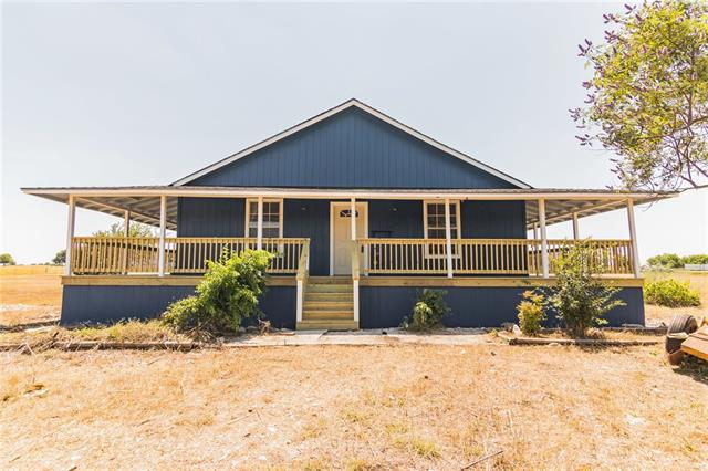 9.994 acres within sight of Toll 130 & Chandler Road are available for lease/sale. House is 1056 sq. ft. 2 bed 1 bath. Perfect wide, open space for horse or livestock owners, or for a home business owner. Tons of parking with no restrictions on RVs, boats or equipment. Wrap-around porch allows for shaded outdoor living any time of day. The perfect spot for home or business--int. walls can be removed to provide large, open office space--check w/landlord. Acreage is level terrain & available for mult. uses.