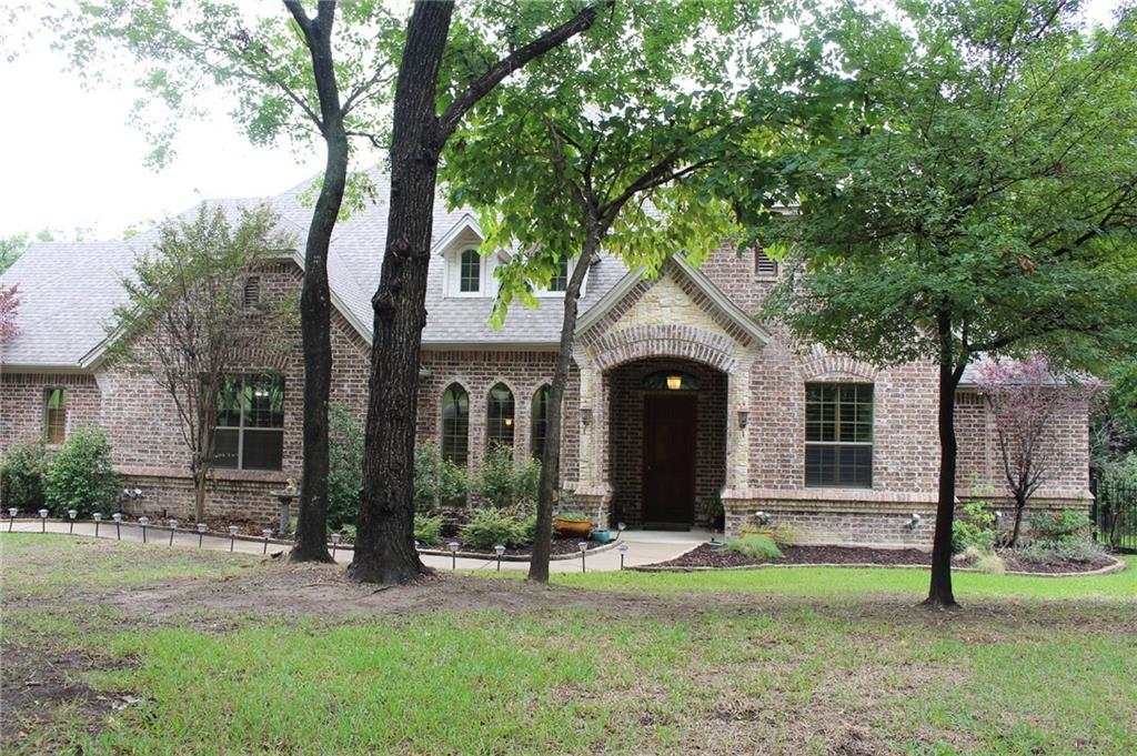 4313 Silver Mesa Lane, Fort Worth, TX 76108