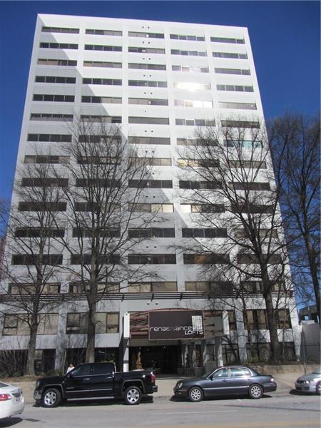 120 NE Ralph Mcgill Boulevard 206, Atlanta, GA 30308