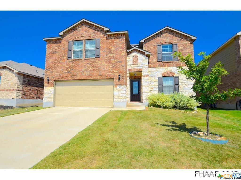 1309 Daffodil Drive, Temple, TX 76502