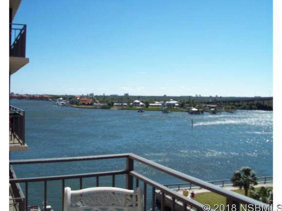 101 Riverside Drive #610, New Smyrna Beach, FL 32168