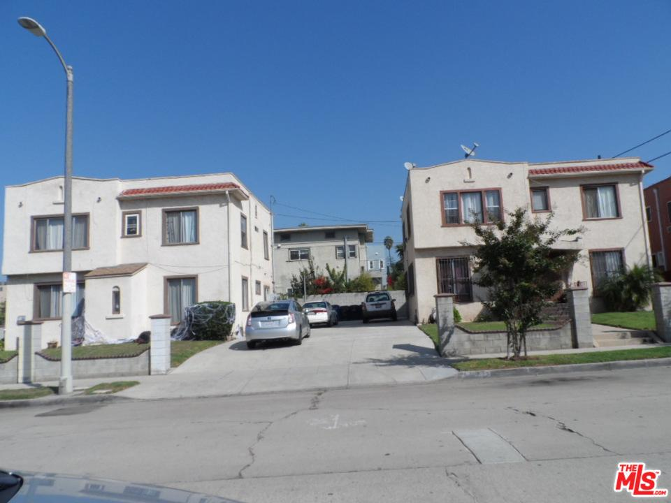 4135 W 22ND Place, Los Angeles (City), CA 90018