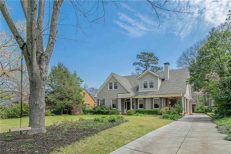 561 Ridgecrest Road NE, Atlanta, GA 30307