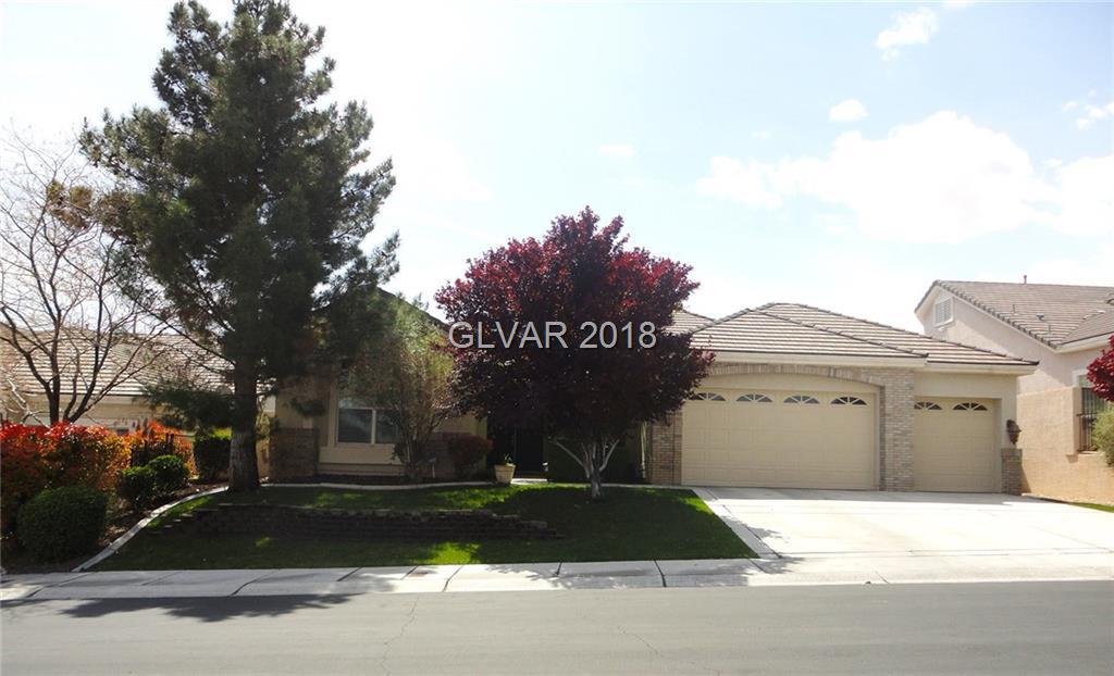 10729 CEDAR FOREST Avenue, Las Vegas, NV 89144