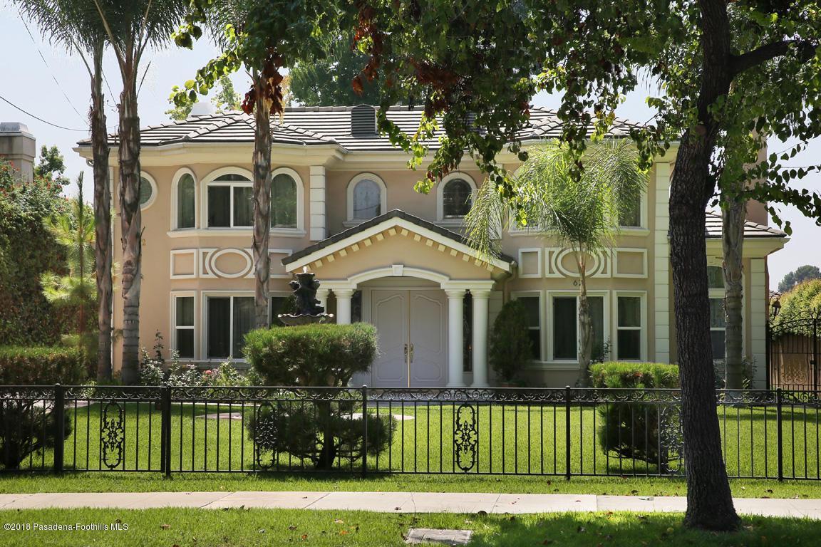 62 E LONGDEN Avenue, Arcadia, CA 91006